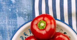 Сорта и выращивание перца Ратунда