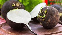 6 лучших народных рецептов с черной редькой: польза для организма