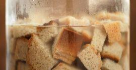 Хлеб как удобрение для огорода: рецепты для подкормки