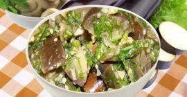 4 лучших рецепта баклажанов со вкусом грибов