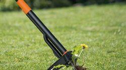 Садовые приспособления для прополки грядок