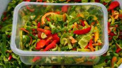 Как правильно заморозить болгарский перец: заготовка в разных вариациях
