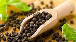 Описание и польза черного перца