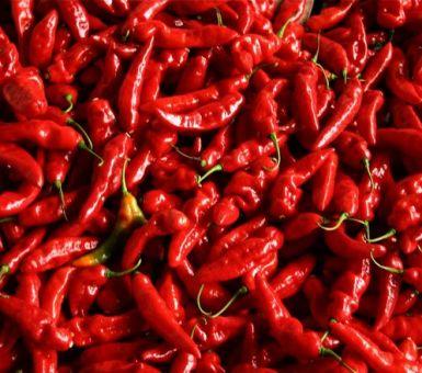 Чем отличается кайенский перец от чили?