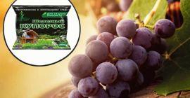 Использование железного купороса для обработки винограда