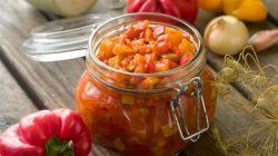 Заготовки на зиму из болгарского перца: лучшие рецепты