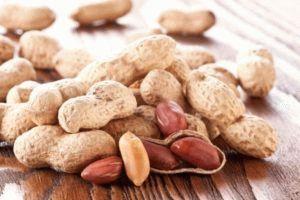 Орешки арахиса: вред и польза для организма