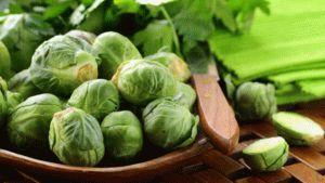 Как выглядит брюссельская капуста и какими свойствами обладает