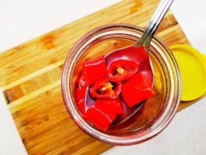Лучшие рецепты маринованного чили на зиму