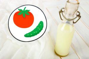 Обрабатываем огурцы и помидоры сывороткой: все правила подкормки