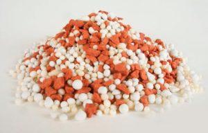 Как правильно применять азотно-фосфорно-калийное удобрение