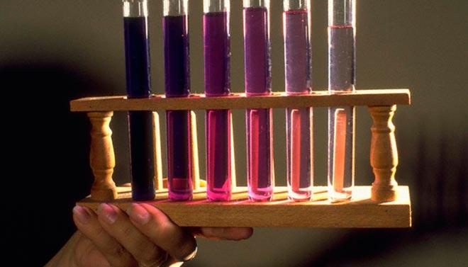 Способы применения марганцовки для комнатных цветов