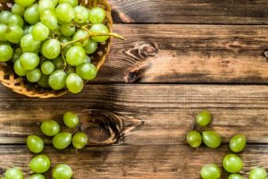 Культивирование винограда сорта Алешенькин