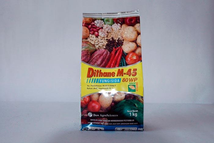 Дитан М 45