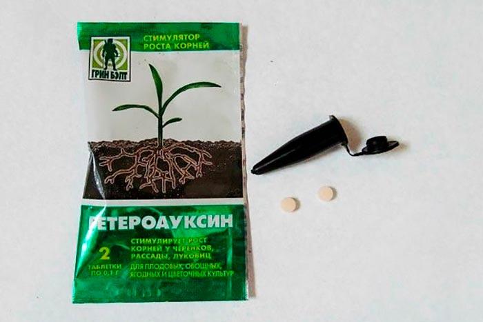 Гетероауксин
