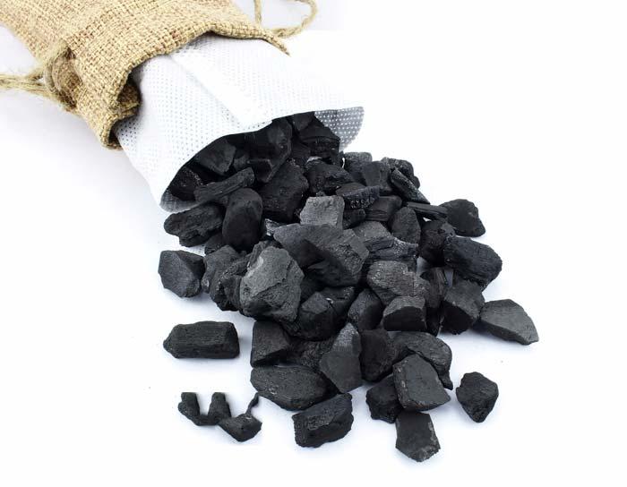 дренаж из угля